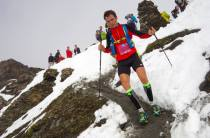 Stephane CELLE stage trail